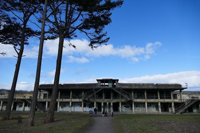 Fort Worden Historical State Park