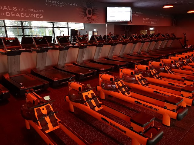 List item Orangetheory Fitness image