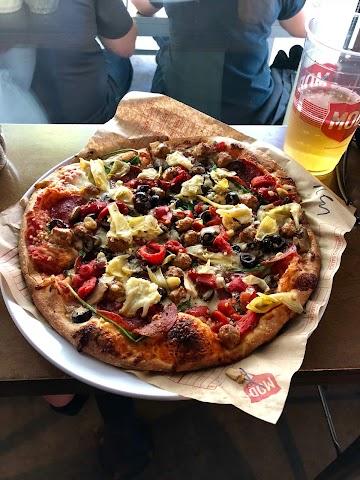 List item MOD Pizza image