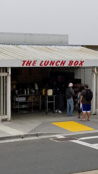 Lunch Box Parking - Find Cheap Street Parking or Parking Garage near Lunch Box | SpotAngels