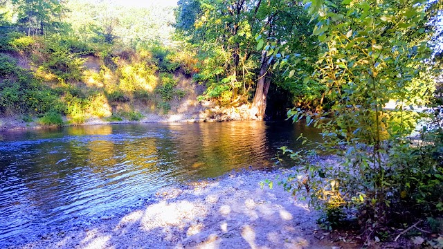 Cedar River Park