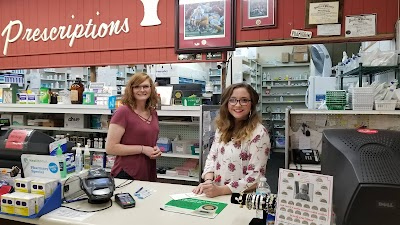 Latham's Pharmacy #2