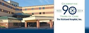 Richland Hospital Inc