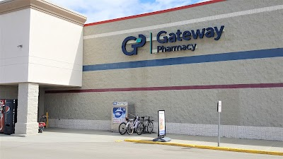 Gateway Health Mart Pharmacy-South #1