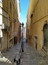 Directions to Café Riche Bastia