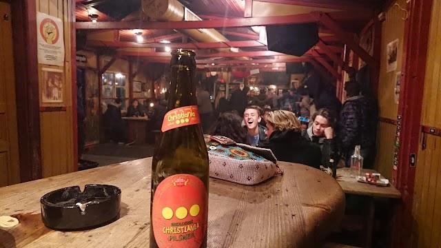Cafe Inuit 'Naqqa' / Stjerneskibet image