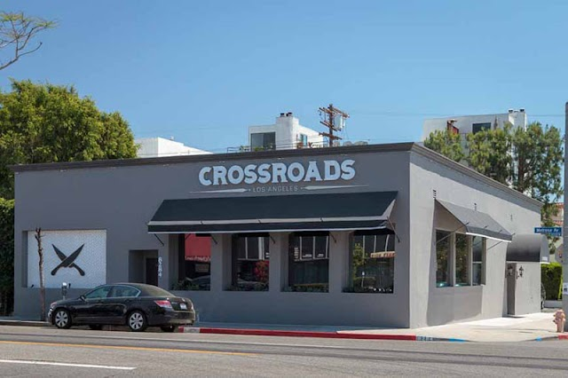 Crossroads Kitchen