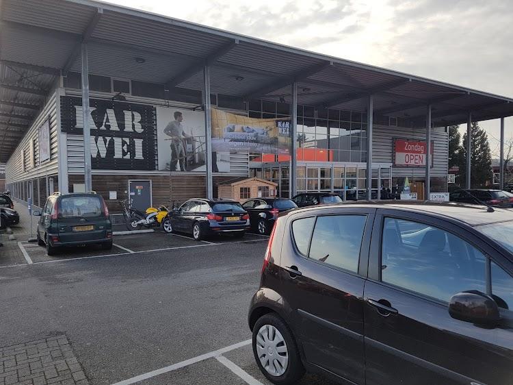 KARWEI bouwmarkt Hilversum Hilversum