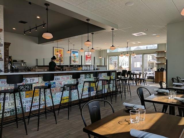 Tipo Restaurant image