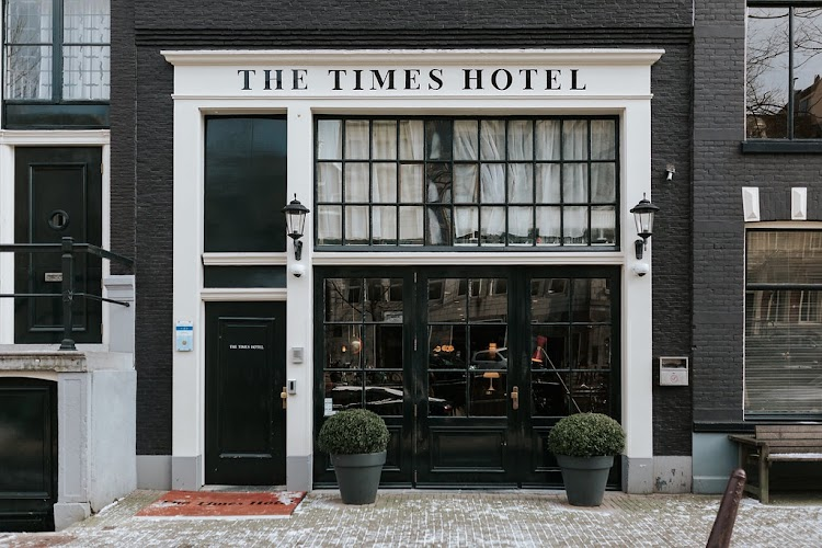 The Times Hotel in Amsterdam Amsterdam