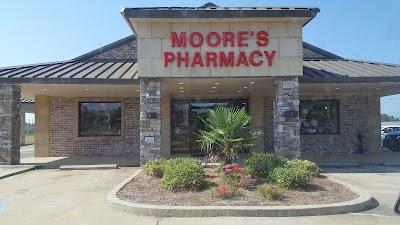 Moore's Pharmacy-Carthage #1