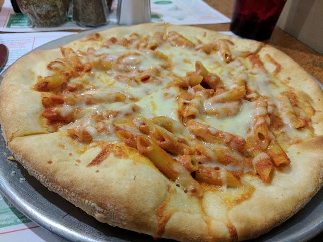 List item Souderton Pizza and Pasta image