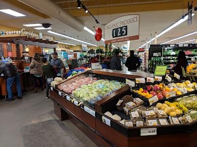3331 Family Fresh Market Pharmacy #2