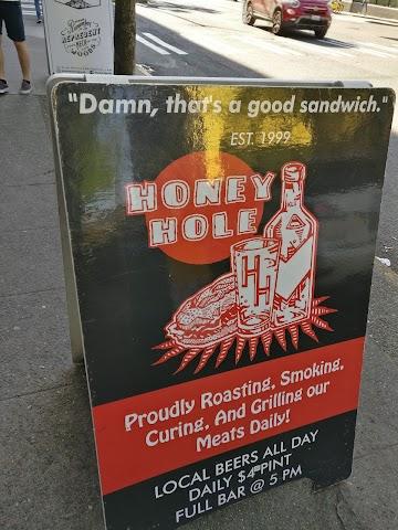 HoneyHole