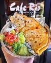 Image 6 of Cafe Rio Mexican Grill - Falls Church, Seven Corners