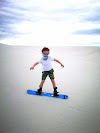 Image 4 of Sandboarding Cape Town, Cape Town