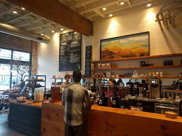 List item Trailhead Coffee Roasters image