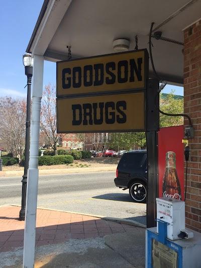 Goodson Drug Co. #1