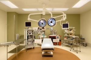Melissa Memorial Hospital