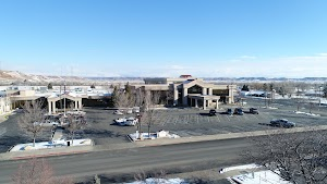 Uintah Basin Medical Center