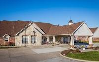 Bickford Cottage Ames