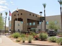 Arizona State Veteran Home-Phx