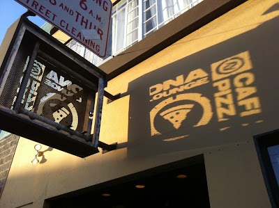 Dna Pizza Parking - Find Cheap Street Parking or Parking Garage near Dna Pizza | SpotAngels