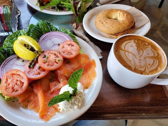 Urth Caffé Santa Monica