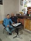 Get directions to CAFE TRIO Casablanca