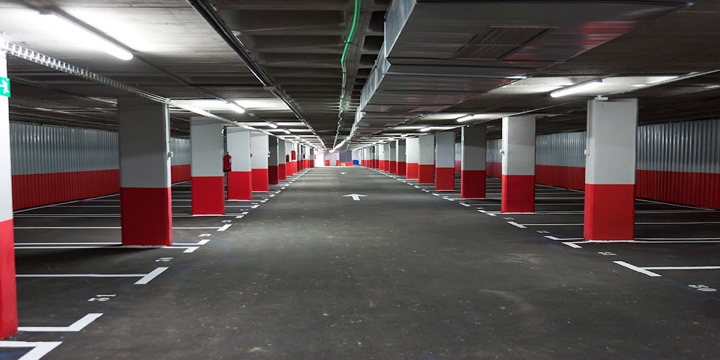 Victoria Parking Alicante