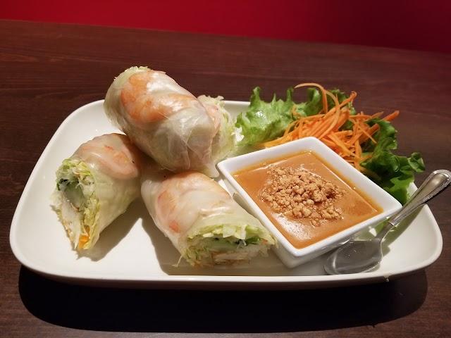 Srivilai Thai Cuisine