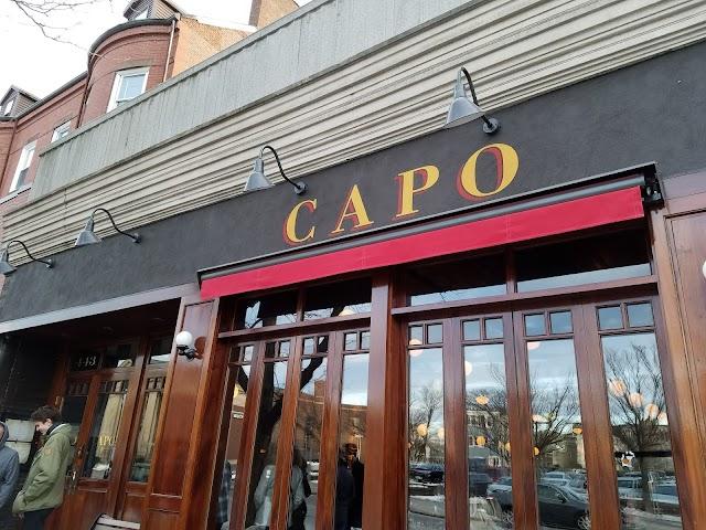 Capo Restaurant & Supper Club