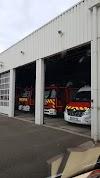 Navigate to Centre de secours Les Sables-d'Olonne