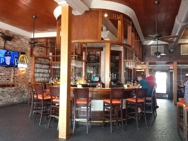 RagTime Tavern, Seafood & Grille image