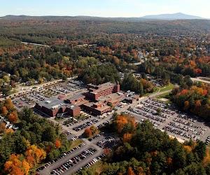 Cheshire Medical Center