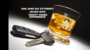 Javier Rios, San Jose Criminal Defense Attorney