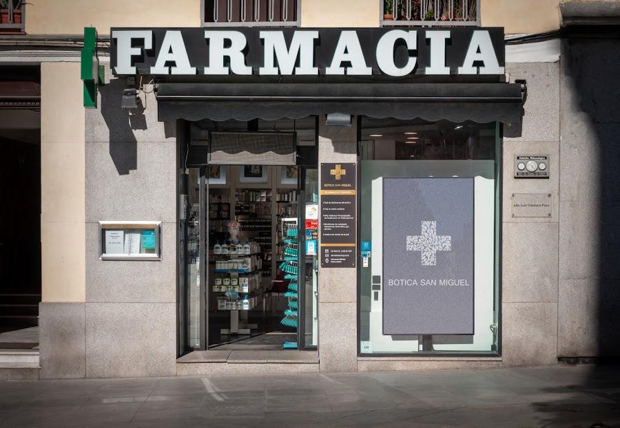 Foto farmacia Farmacia Botica San Miguel