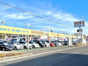 CARMATE SUCCESS(カーメイト サクセス)川口本店