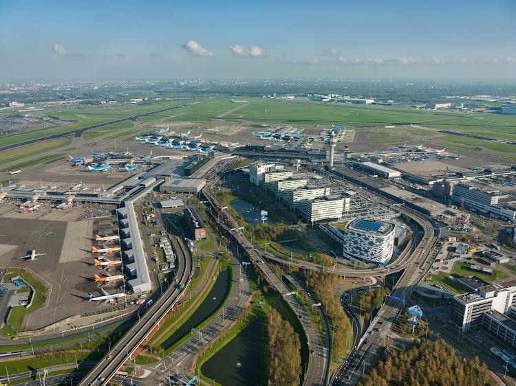 Hilton Amsterdam Airport Schiphol Schiphol