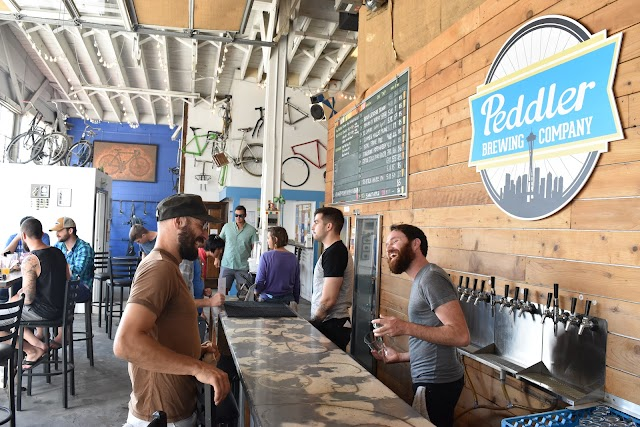 Peddler Brewing Company
