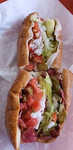 My Hero Sandwiches