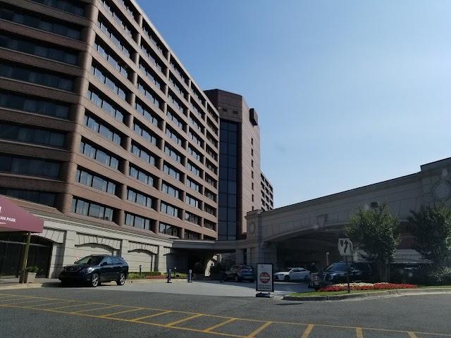 Http Www Marriott Com Hotels Maps Travel Wasdt Washington Marriott Wardman Park