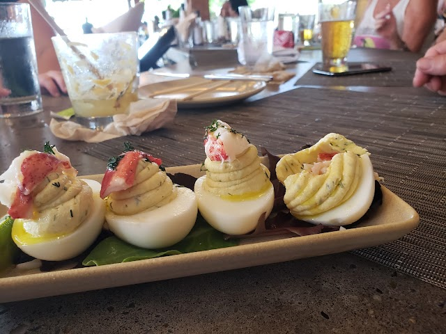 Monkeypod Kitchen by Merriman - Kaanapali, Maui