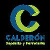 Use Waze to navigate to Ferretería Calderón [missing %{city} value]