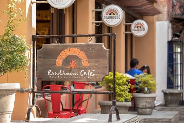 Roadhouse Cafe - Thamel