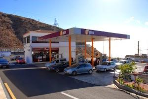 Gas station Tgas Las Caletillas