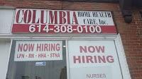 Columbia Home Health Care