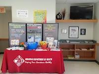 Carroll County Health Unit