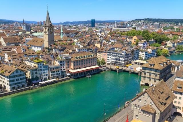 Zürich image