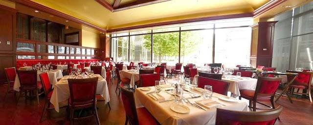 List item Chicago Cut Steakhouse image